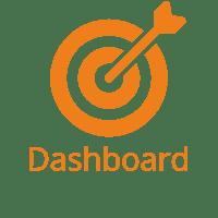 Dashboard & Sidebar