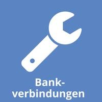 Bankverbindungen
