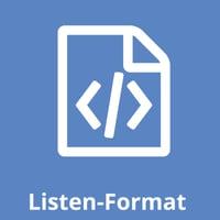 Listen-Format