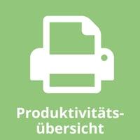 Produktivitätsübersicht