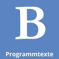 Programmtexte