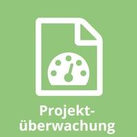 Projektüberwachung