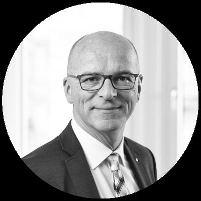 Martin Arnold, Partner, Communicators AG