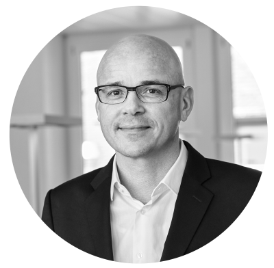 Oliver Weber, Head of Operations, Arcplace AG