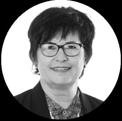 Sylvia Wild, Personalassistentin, HEV Verwaltungs AG