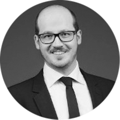 Daniel Regenbrecht, Senior Management Consultant, TALOS Management Consultants GmbH