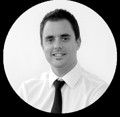 Adrian Burch, Geschäftsführer ONiKO AG