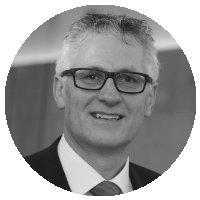 Gabriel Casutt Vorsitzender der Bankleitung, Raiffeisenbank Surselva