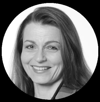 Ursula Stöckli, Inhaberin Momento Engineering GmbH