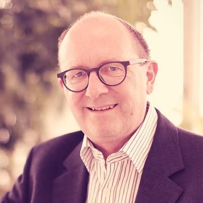 Daniel Canzani, Leiter Produktentwicklung und Betrieb (Mitinhaber)