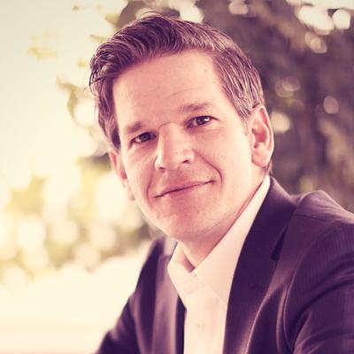 Simon Grenacher, Verwaltungsrat (Mitinhaber)