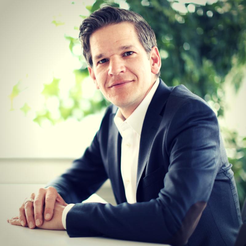 Simon Grenacher, Geschäftsführer (Mitinhaber)