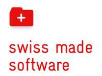 swiss made software - Label für Schweizer Softwareentwickler