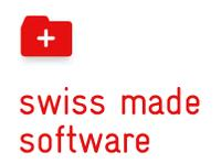 swiss made software - Label für Schweizer Softwareentwickler