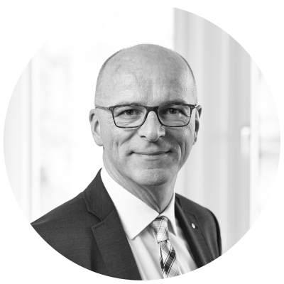 Martin Arnold, Communicators AG