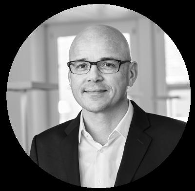 Oliver Weber, Arcplace AG