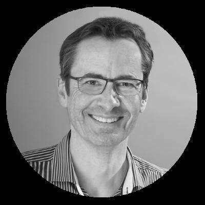 Markus Bernet, marees managing real estate