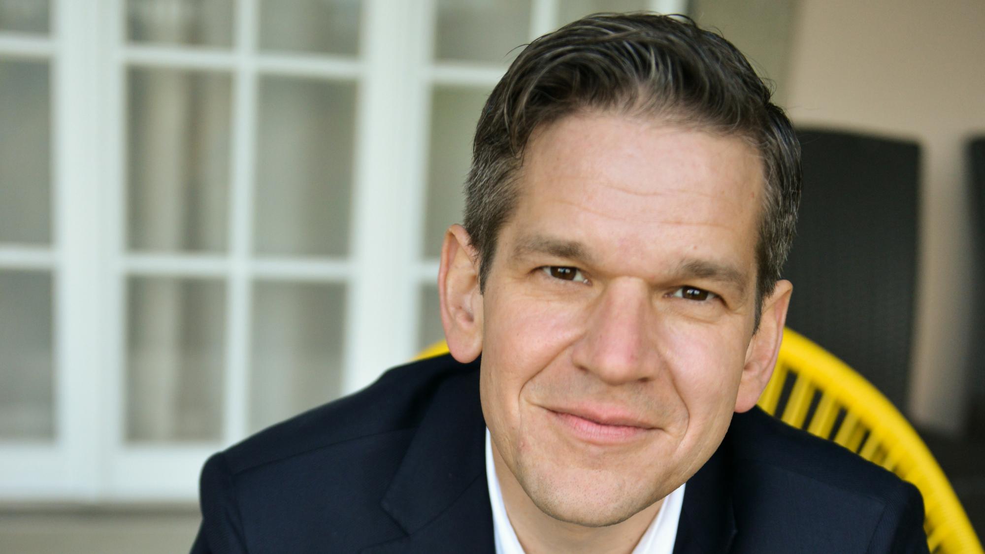 Simon Grenacher, Berater, Informatiker und als Mitinhaber der proles solutions ag Spezialist für Projektmanagement- Software in der Cloud