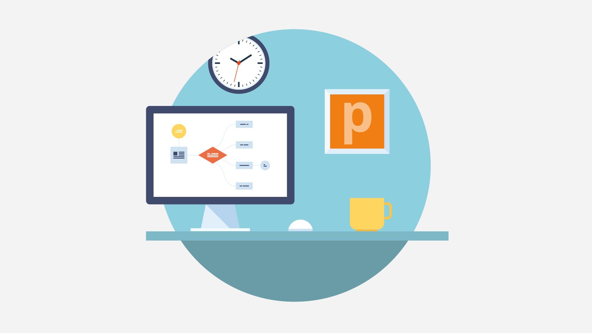 Einführung und Inbetriebnahme einer Projektmanagement-Software für Dienstleister