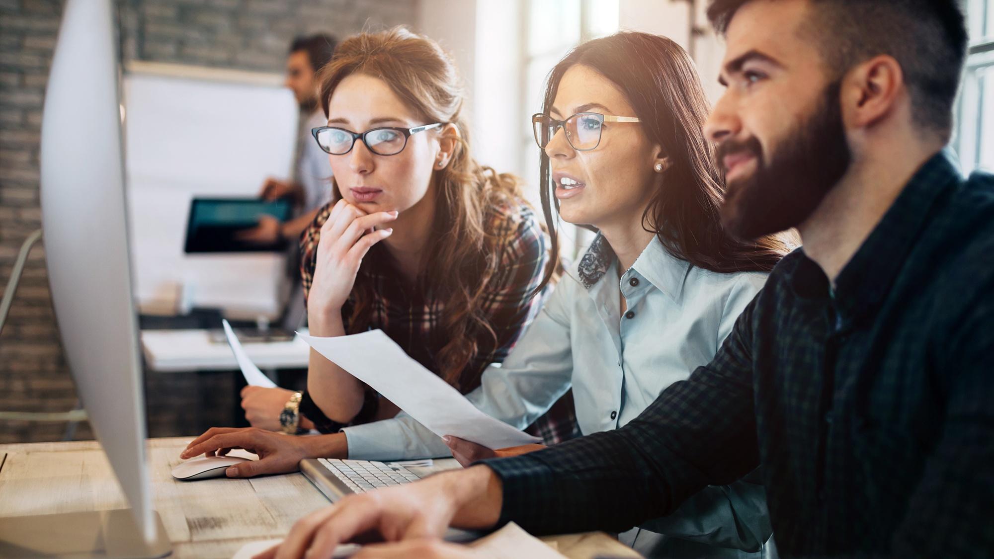 Funktionen und Nutzen einer Projektmanagement-Software für Dienstleister (White Paper)