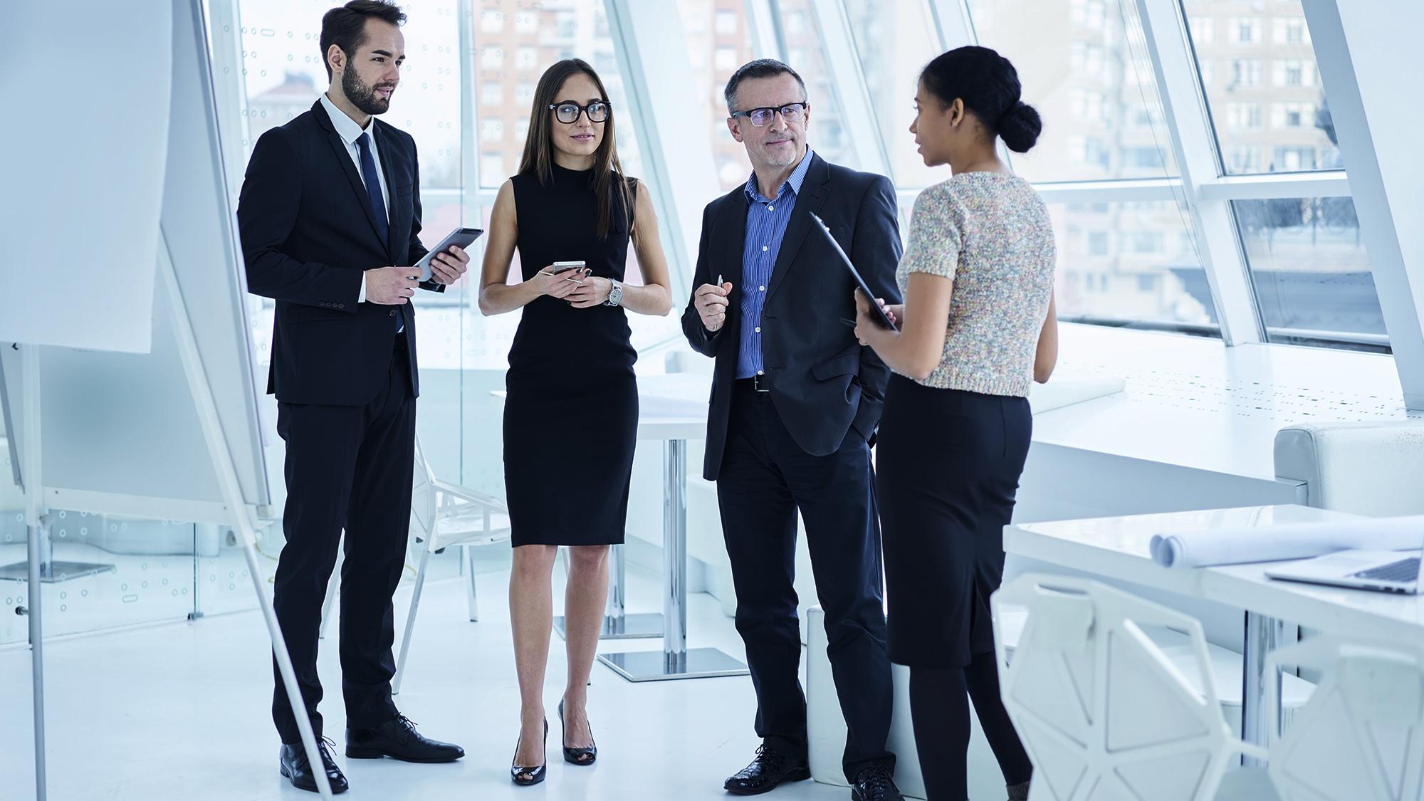 Neue Arbeitszeitmodelle für Dienstleister: Smarter statt länger arbeiten