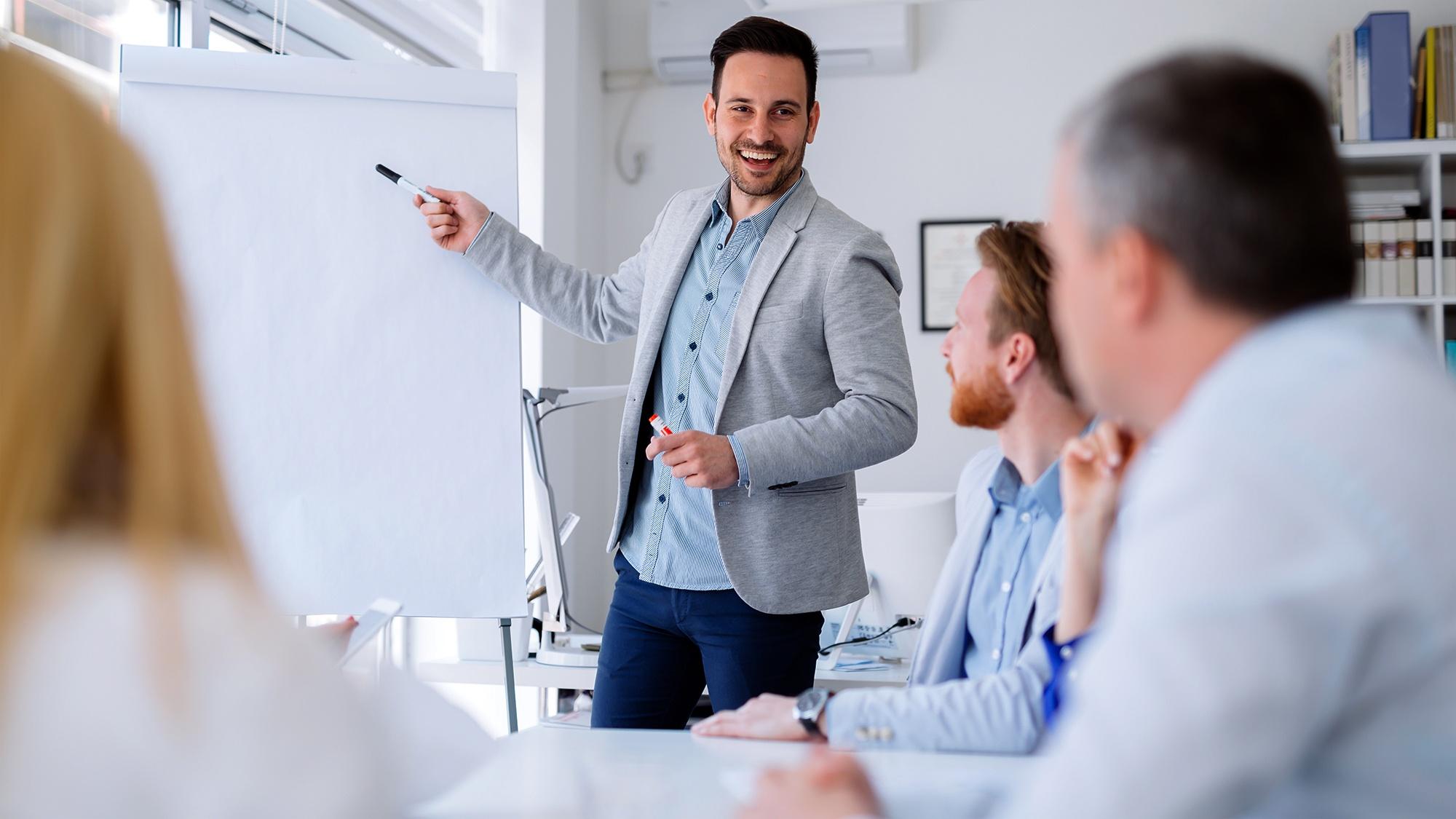 Zentrale Erfolgsfaktoren im Projektmanagement, Teil 1: Wohin soll die Projektreise gehen?